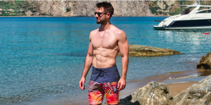 What This Guy Learned From Tracking His Calories for 1,000 Days