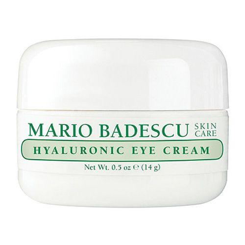 Mario Badescueye cream