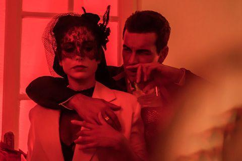 Mario Casas y Blanca Suarez imagenes