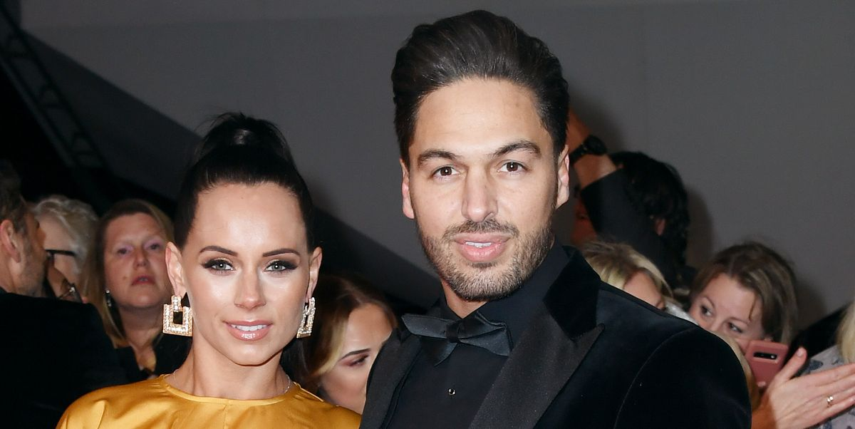 TOWIE's Mario Falcone isn't inviting co-stars to his wedding