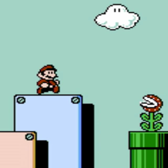 15 Best Mario Video Games Ever Top Nintendo Super Mario Bros