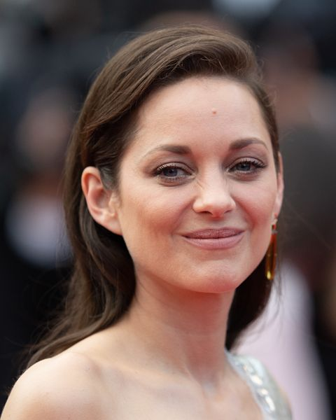 cannes, france   july 06 marion cotillard attends the annette screening and opening ceremony during the 74th annual cannes film festival on july 06, 2021 in cannes, france photo by samir husseinwireimage