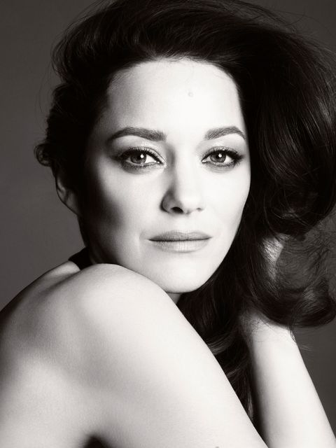 Marion Cotillard - The New Face of CHANEL N°5