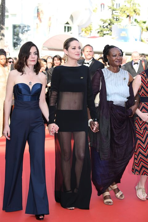 Naked Celebrities Fashion - See Through Dress Photos-8036