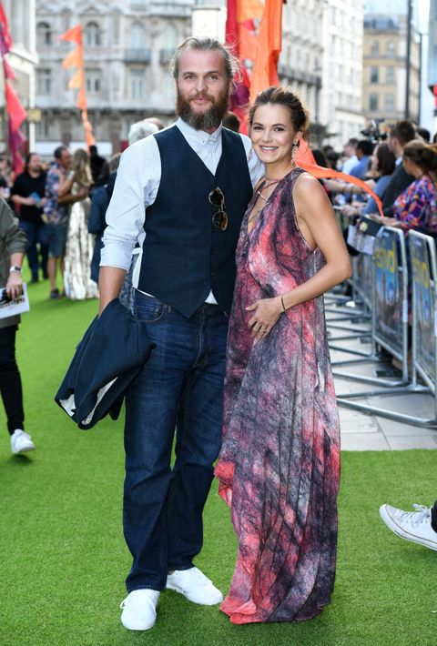 'The Festival' World Premiere - Red Carpet Arrivals