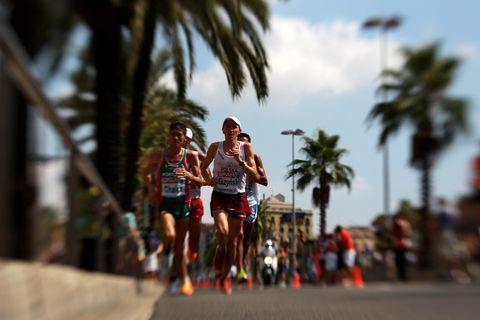 Barcelona Media Maratón