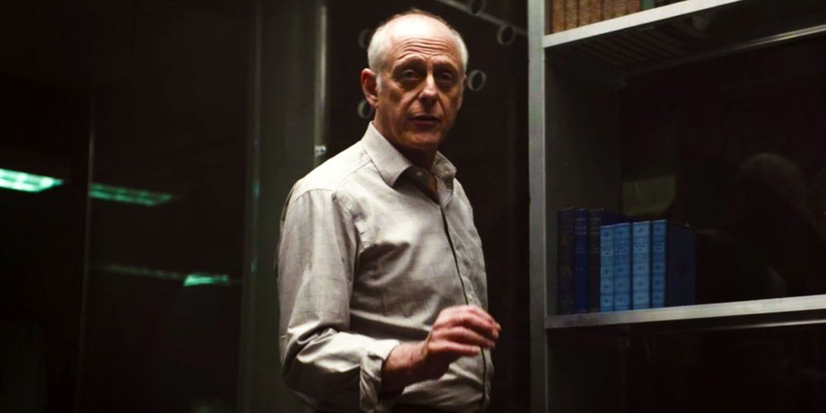Mark Blum, actor de 'You', fallece por coronavirus