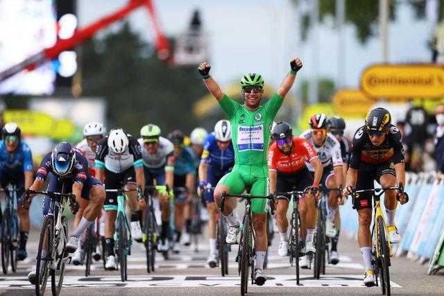 108th tour de france 2021  stage 10