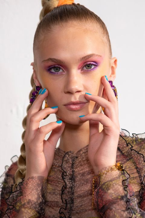 Nail Trends Summer 2020.Spring Summer 2020 Nail Trends To Wear Now Ss19 Nail Trends
