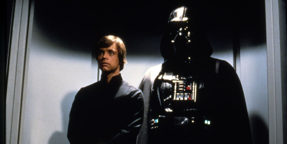 """Mark Hamill se despide de David Prowse: """"Era mucho más que Darth Vader"""""""