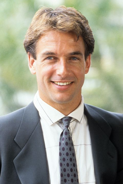 Mark Harmon In 'Let's Get Harry'