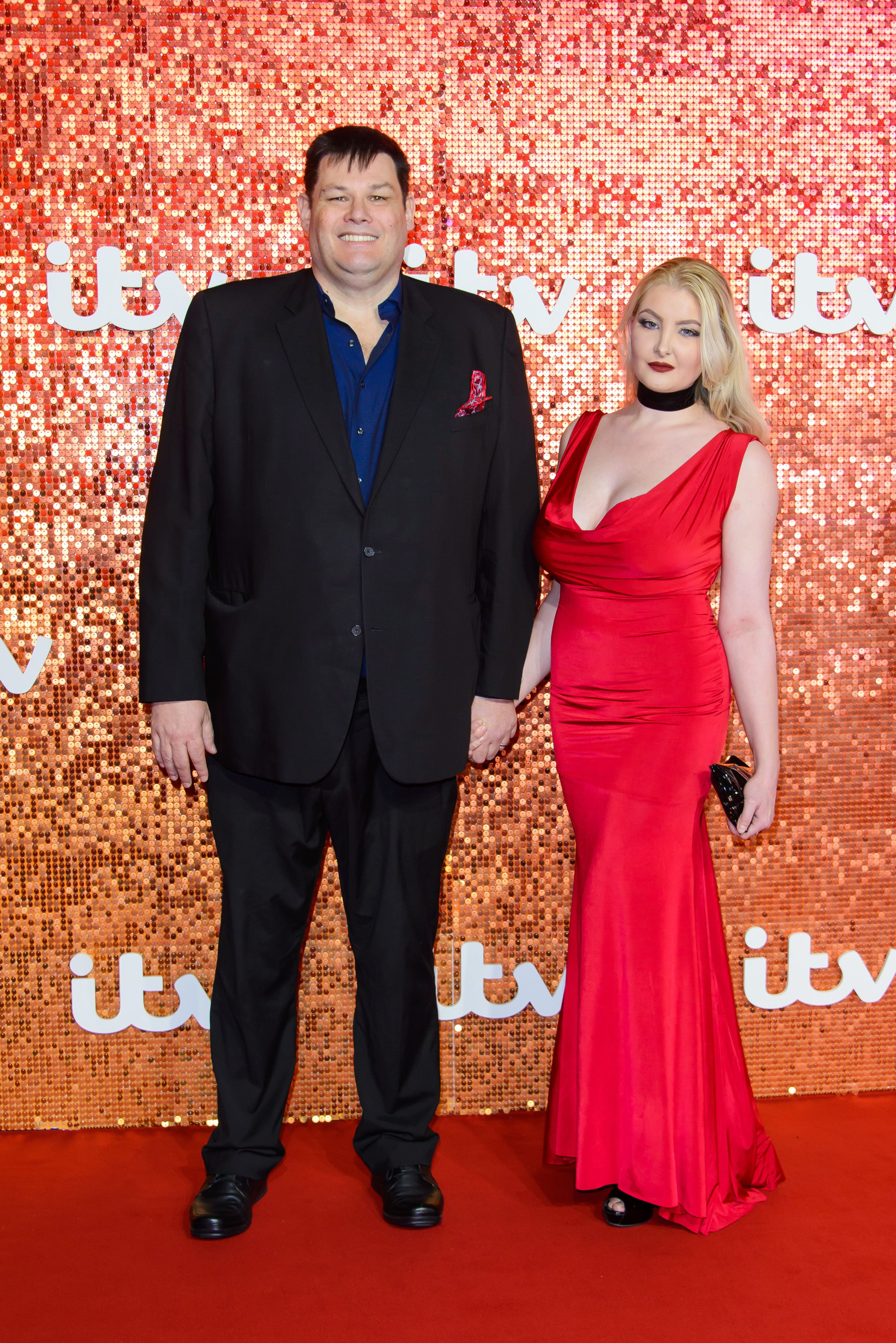 The Chase's Mark Labbett splits from wife amid open marriage