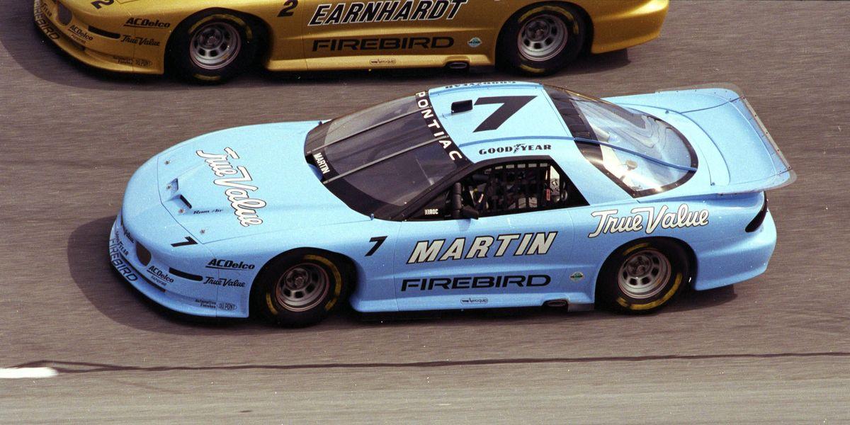 Mark Martin We Interview The Retired Nascar Champion