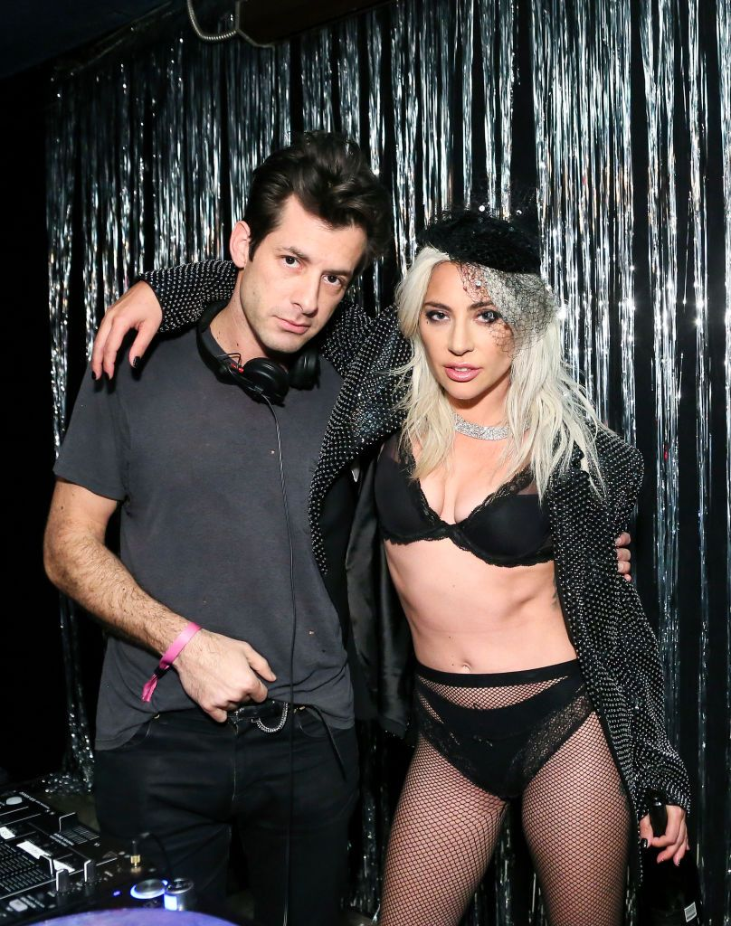Mark Ronson's 'Club Heartbreak' Grammy Party Sponsored by Absolut Elyx