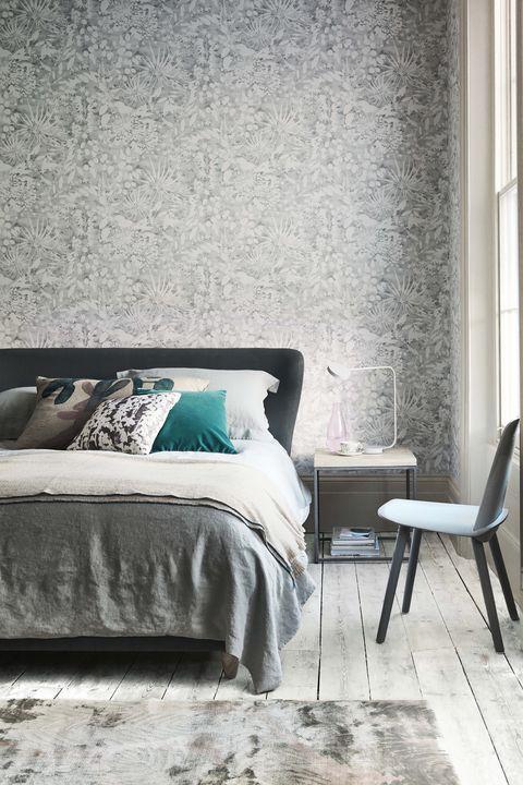 40 Easy Bedroom Makeover Ideas - DIY Master Bedroom Decor on ...