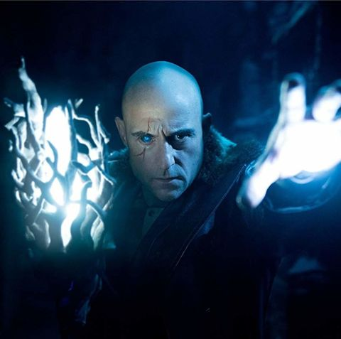 Image result for shazam! dr sivana