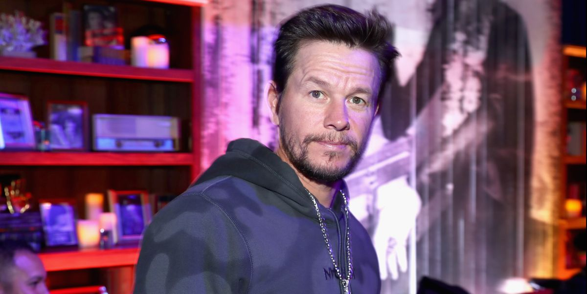 Mark Wahlberg Wants to Gain 30 Pounds in Six Weeks