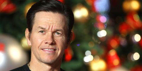 Mark-Wahlberg-rutine