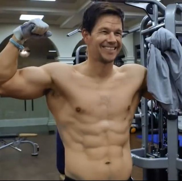 マーク・ウォールバーグ流、7種のボディウエイト・エクササイズ,筋トレ,肉体,筋肉,鍛え方,トレーニング,ワークアウト,マーク・ウォールバーグ,mark wahlberg,