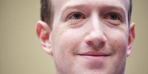 mark zuckerberg facebook congreso