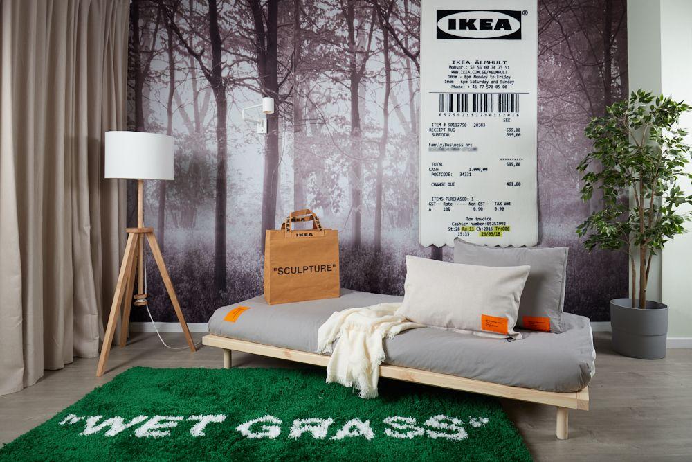 Ikea Love - cover