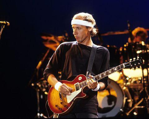 Quince Solos De Guitarra Que Son Historia Viva Del Rock