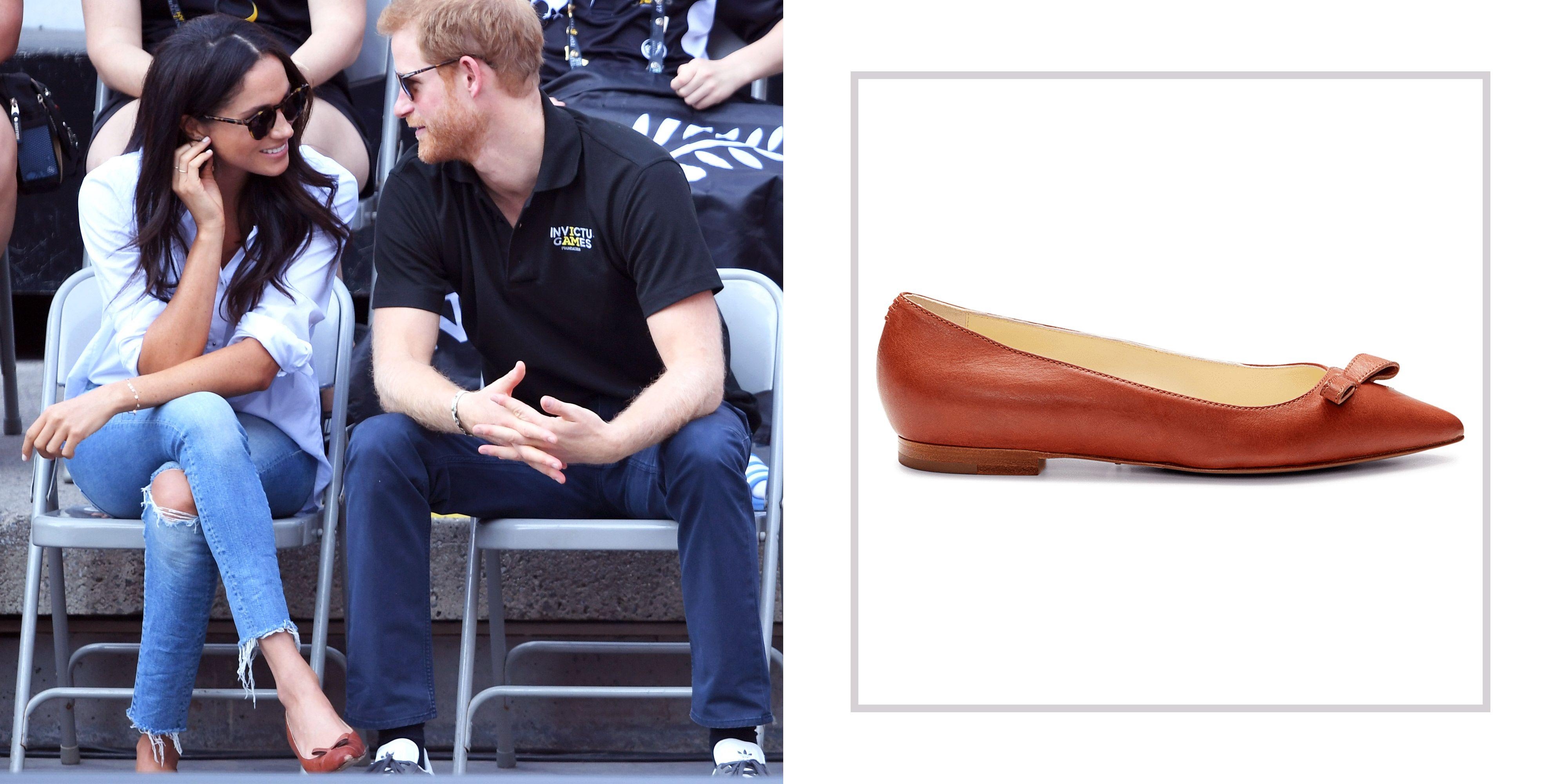 Shop Sarah Flint's Semi-Annual Sale on Boots, Heels, and Flats