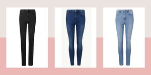 Marks & Spencer best fit ever jeans
