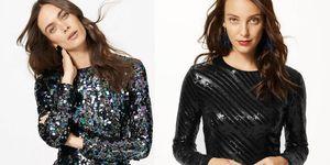 Marks & Spencer bestselling party dress