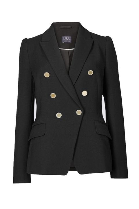 Marks & Spencer blazer