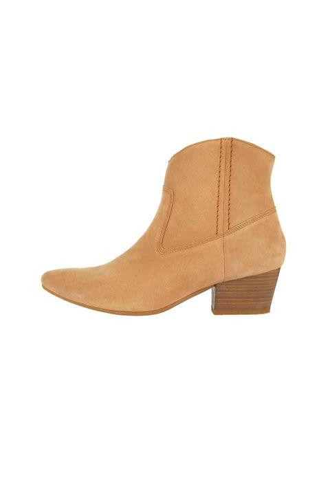 Marks & Spencer boot