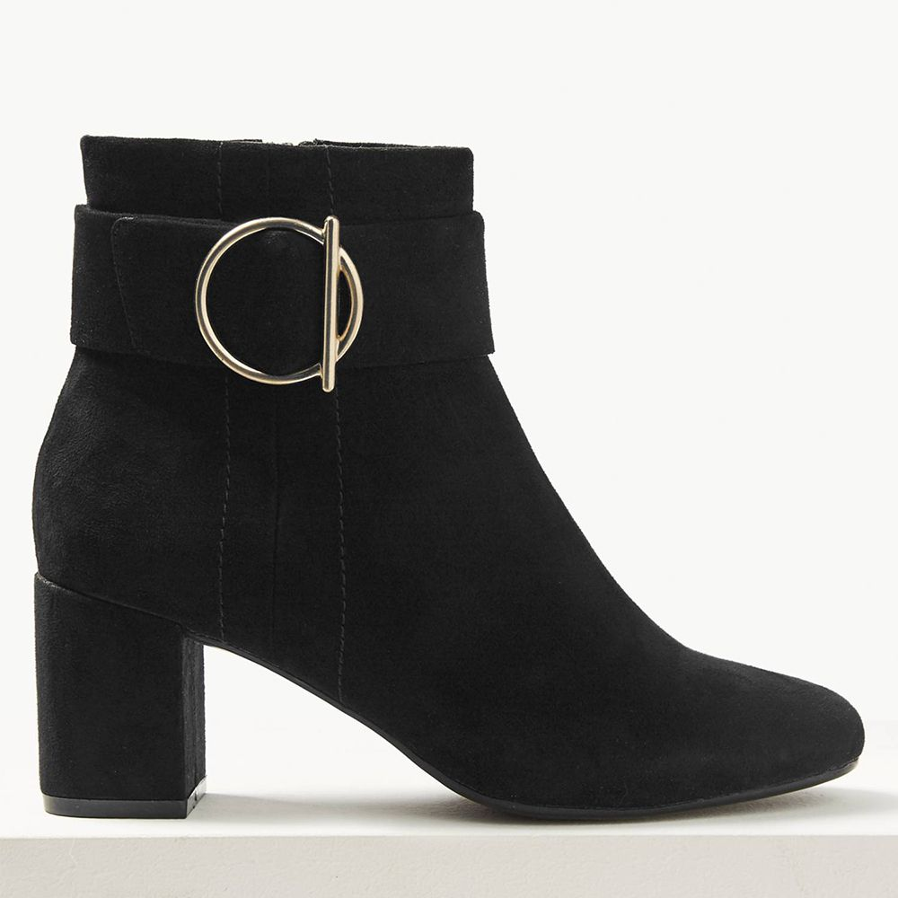 21 of the best Marks and Spencer boots