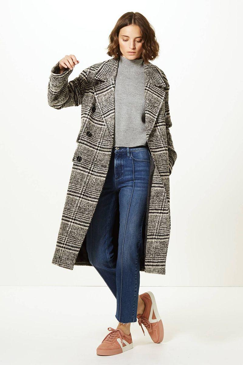 M&S ladies coats