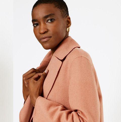 Best M&S coat 2019