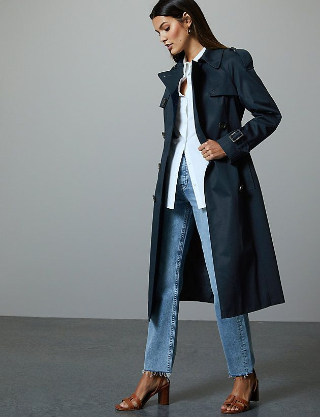 Marks & Spencer ladies coats: The most stylish coats at M&S
