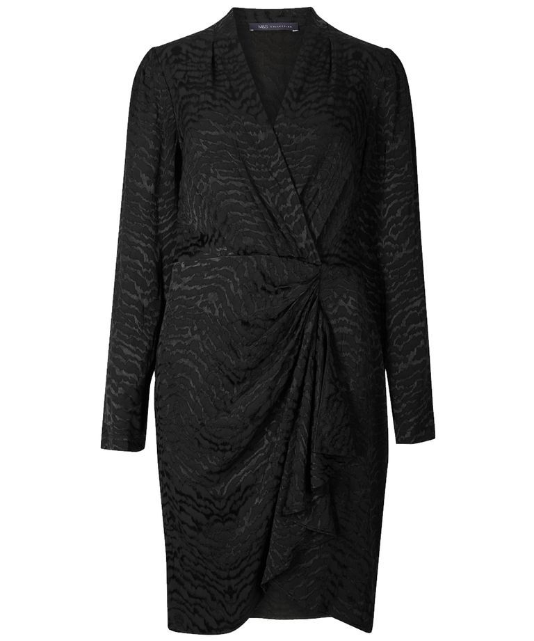 Marks & Spencer Christmas party dress