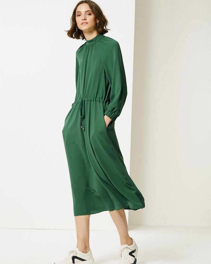 f95cc7daf05c Best Marks & Spencer Dresses - Best M&S Dresses
