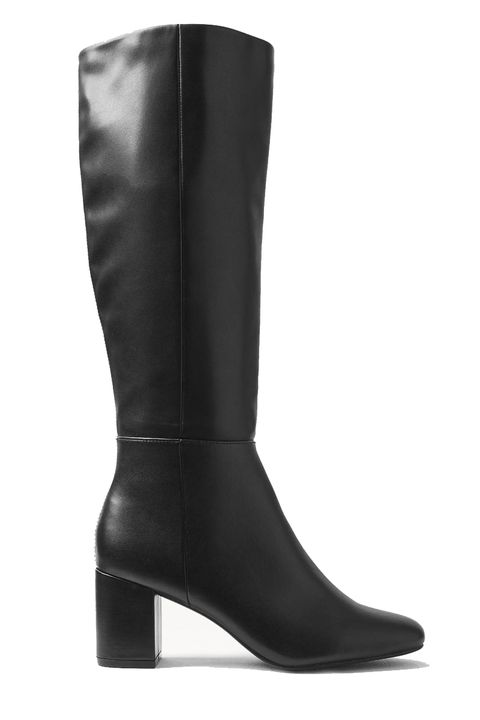 Marks & Spencer knee-high boots