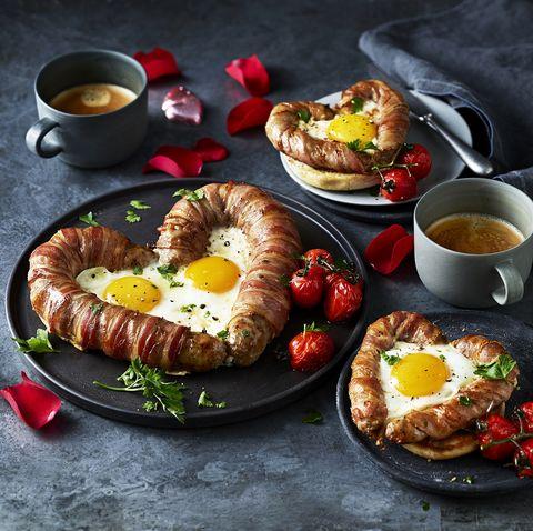 Marks & Spencer love sausage