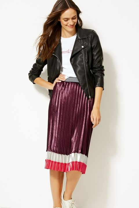 854f6eebd 24 Marks & Spencer midi skirts you need in your wardrobe now