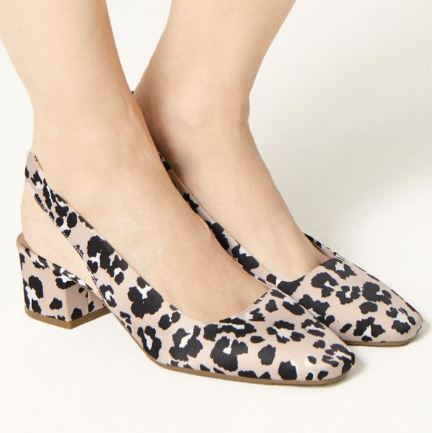 399b47a8abc Marks & Spencer shoes you can't buy in store - M&S online-only shoes