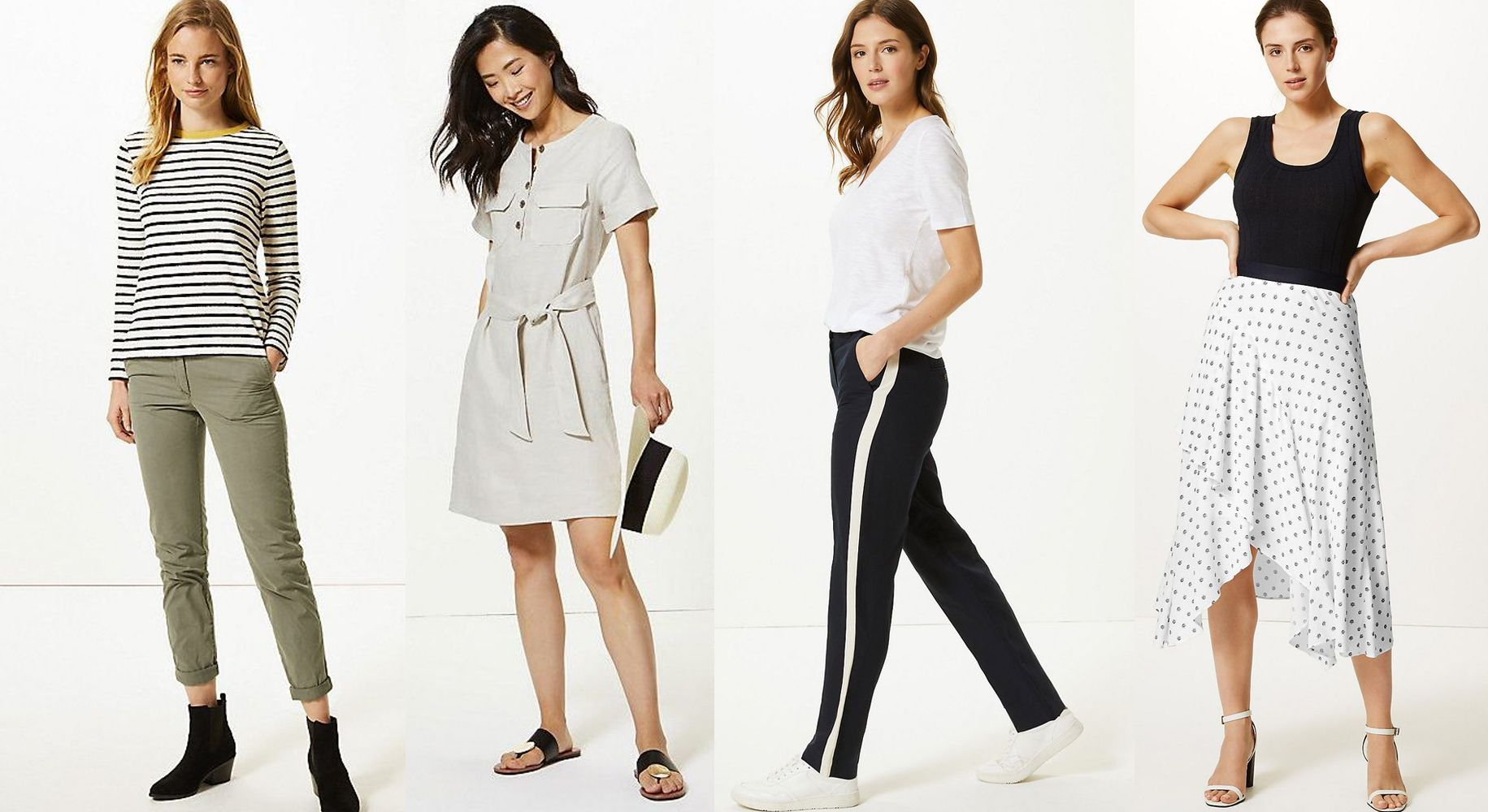 The best Marks & Spencer 40% off sale picks to shop now