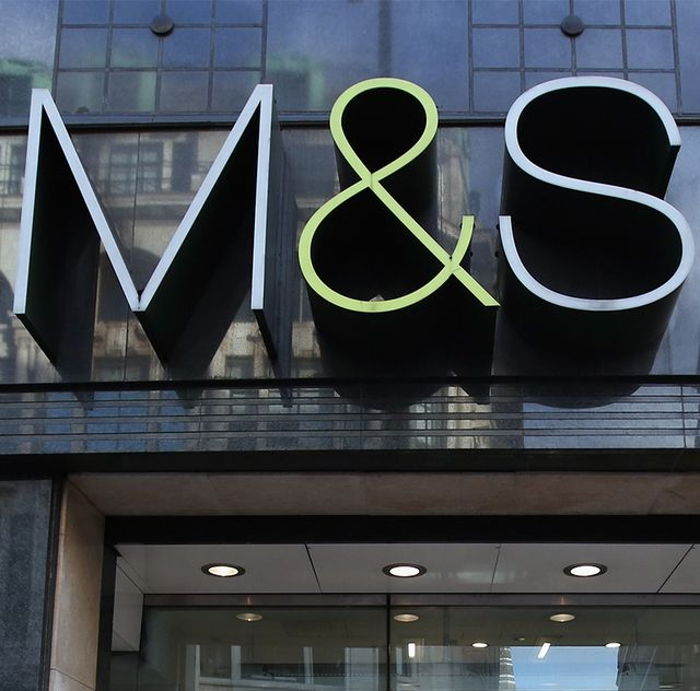 brands at marks and spencer