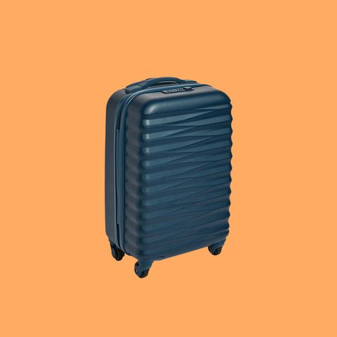 Suitcase, Hand luggage, Luggage and bags, Baggage, Bag, Travel,