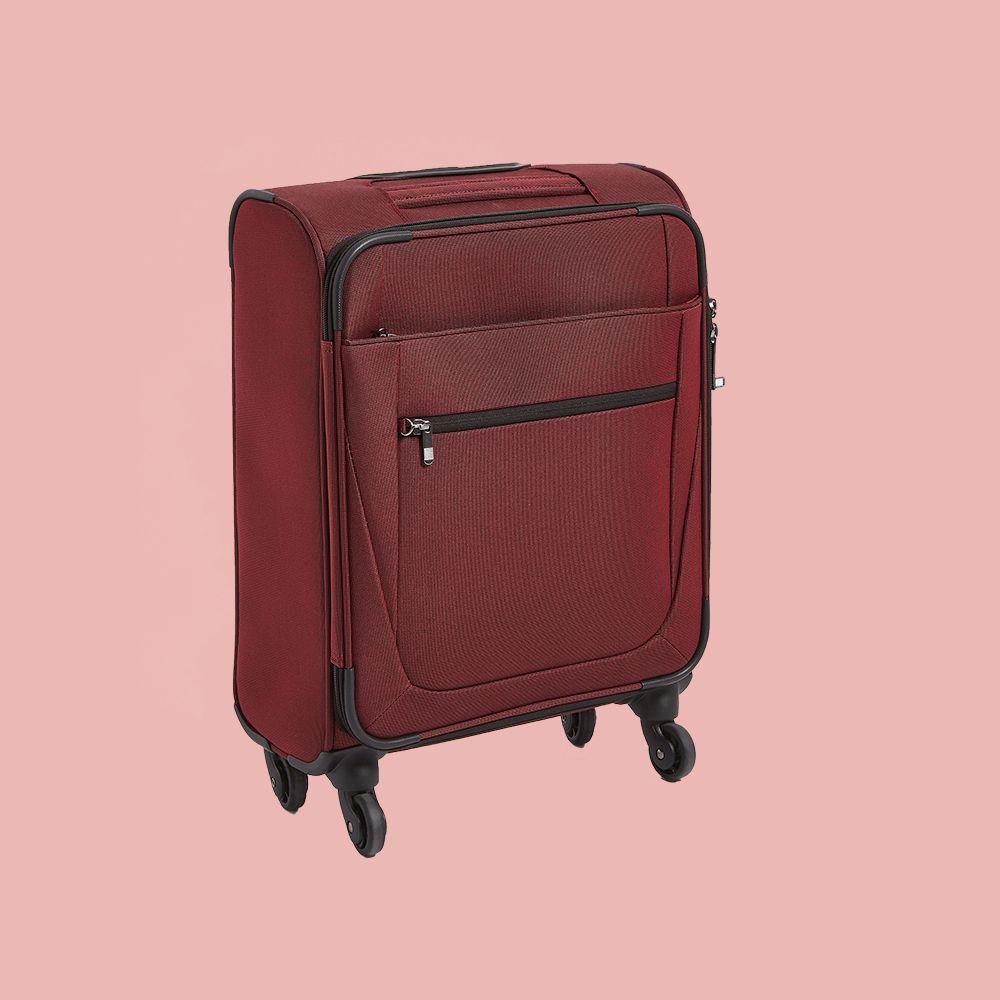 Marks & Spencer Cabin 4 Wheel Soft Suitcase