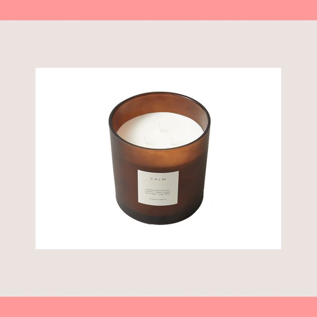 marks and spencer candles