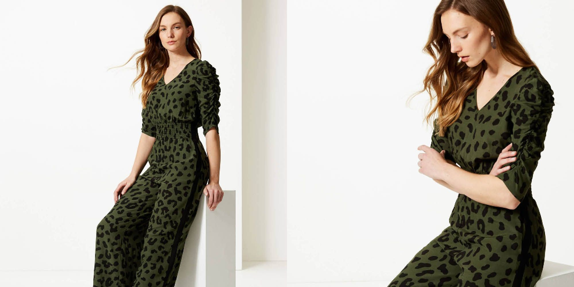 Marks & Spencer jumpsuits