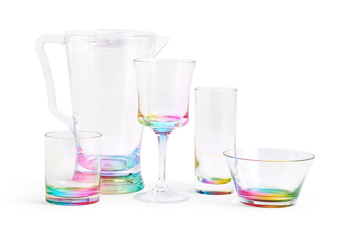 Rainbow Picnic Collection, Marks &Spencer