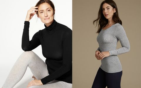 7d08876b26 Marks   Spencer thermals - M S seeing huge uplift in sales of these ...