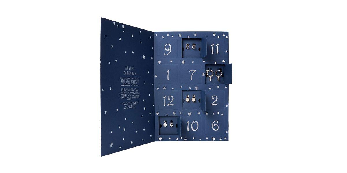 Marks and spencer advent calendar